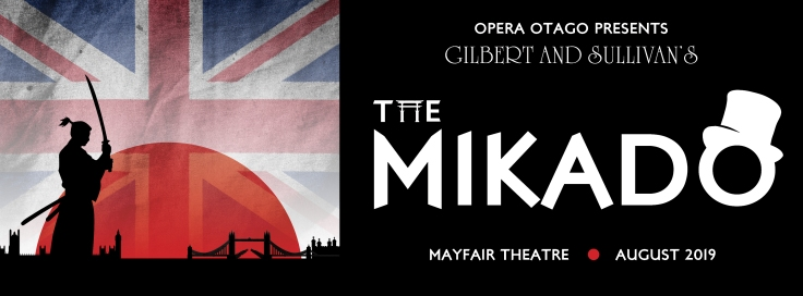 The Mikado FB Cover Banner